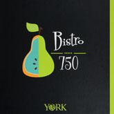 BISTRÔ 750