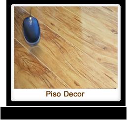 Piso Ospe Floor 8,3mm com Bevel