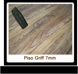 Ospe Floor Piso Griff 7mm